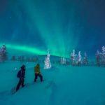 schneeschuhe_polarlicht
